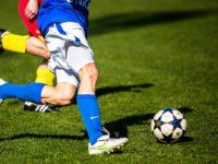 singkatan posisi pemain sepak bola